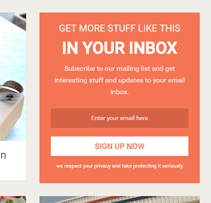 How to Create an Opt-in Email List